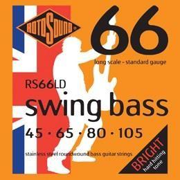 Rotosound Swing Bass SS 45-105 RS66LD