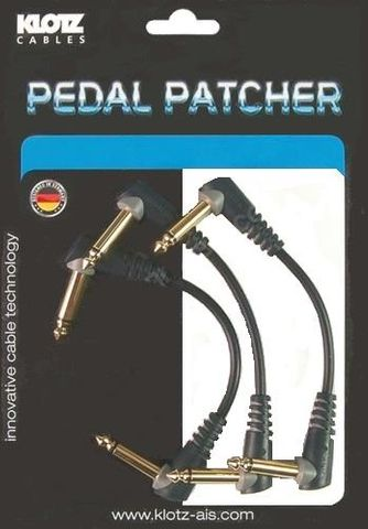 Klotz Patcher 3 pack AJJ0030 30cm Angle