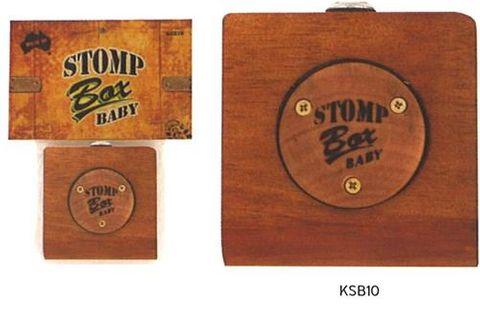 KSB10 Stomp Box Baby