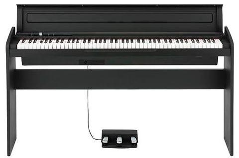 Korg LP180 BLACK Digital Piano w Stand