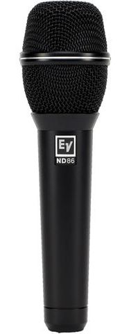 EV ND86 Vocal Microphone