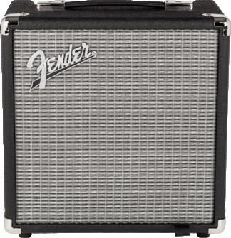 Fender Rumble 15 Bass Combo   New