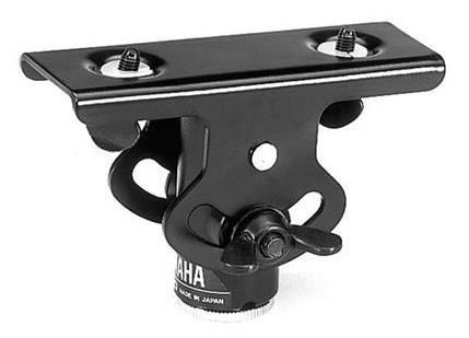 Yamaha BMS10A Mic Stand Mount - Stagepas