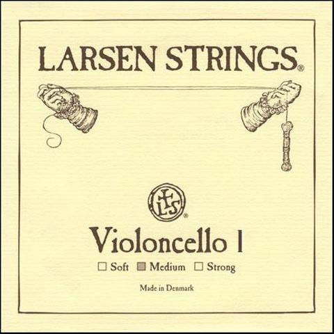 Larsen Medium Cello A String 4/4