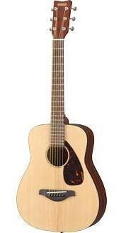 Yamaha JR2 Acoustic Guitar NATURAL