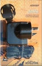 Casio Power Adaptor AD95BP