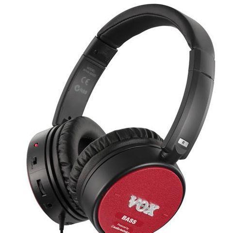 Vox AMPH-BS Guitar Headphones
