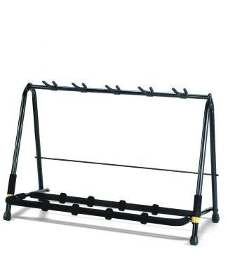 Hercules GS525B 5pce Guitar Rack