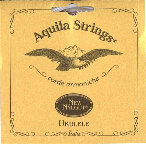 Aquila AQ17U Nylgut 6st Tenor GCEA Uke