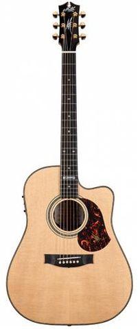Maton Messiah EM100C Ac/El Guitar