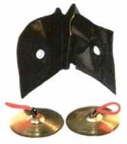 ED460 Finger Cymbals