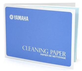 Yamaha Cleaning Paper YCP