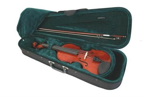 Enrico 1/2 Student Plus Violin Outfit