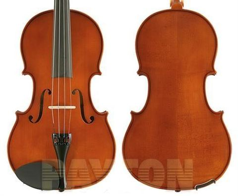 Enrico 12in Student Plus VIOLA Outfit