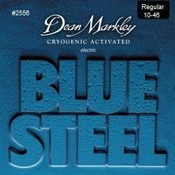 Dean Markley 10-46 Blue Steel Elec Reg