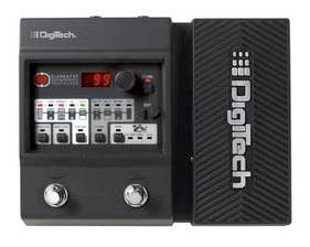 Digitech Element XP Multi FX Processor