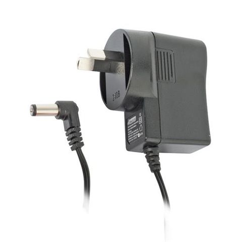 Carson RPC90 9v 500mA Power Adaptor