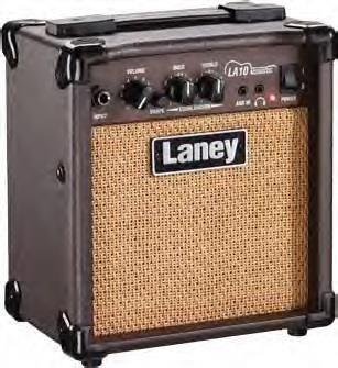 Laney 10w 1x5 LA10 Acoustic Guitar Amp