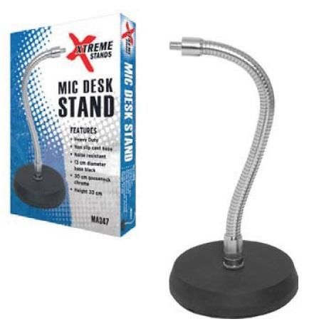 Xtreme 347 Mic Desk Stand