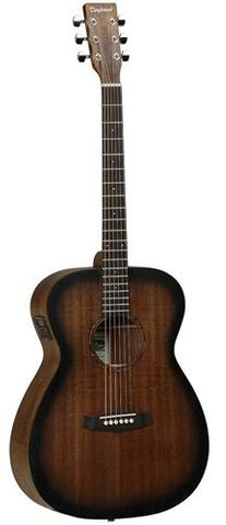 Tanglewood TWCROE Ac/El Guitar Crossroad
