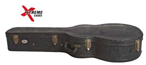 Xtreme Jumbo Guitar Case