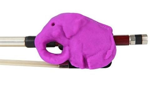 CelloPhant PURPLE Bow Accessory