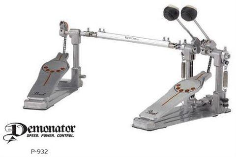 Pearl P932 DEMONATOR Twin Pedal