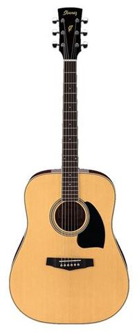 Ibanez PF15 NT Acoustic Guitar
