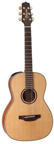 Takamine CP3NYK New Yorker Ac/El Guitar
