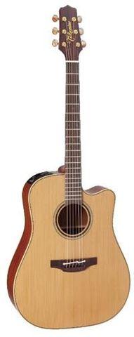 Takamine TP3DC Ac/El Guitar