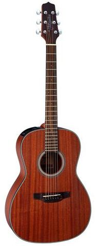 Takamine Y11MENS New Yorker Ac/El Guitar