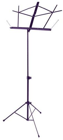 On Stage PURPLE Music Stand