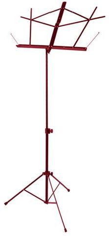 On Stage RED Music Stand