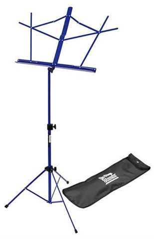 On Stage DARK BLUE Music Stand