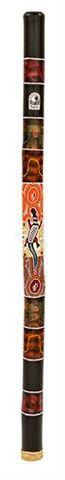 Toca Gecko Bamboo Didgeridoo