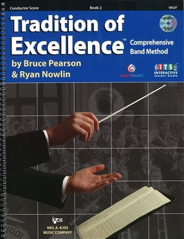 SCORE 2 Tradition of Excellence