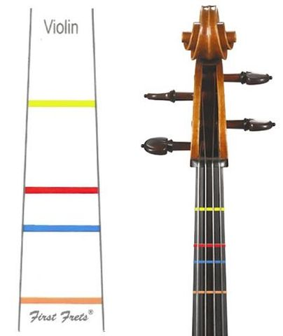 First Fret 1/4 VIOLIN