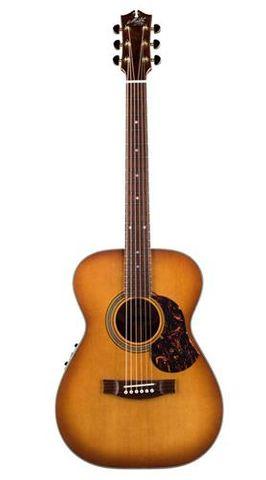 Maton 808 Nashville Ac/El Guitar