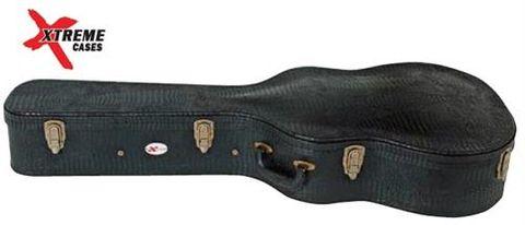 Xtreme HC3003 Western Guitar Case