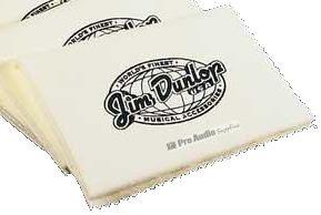 Dunlop J5400 Polish Cloth