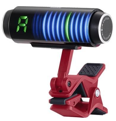 Korg RED Sledgehammer Custom Tuner