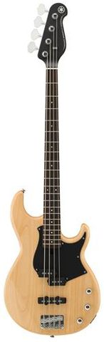 Yamaha BB234YNS Electric Bass Guitar