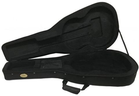 UXL Foam CLASSICAL Guitar Case