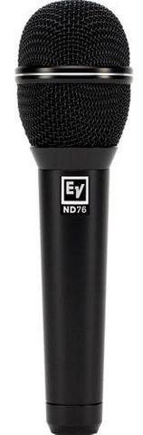 EV ND76 Microphone
