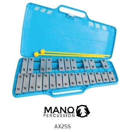 Mano AX25S Glockenspiel
