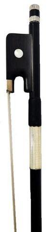 VIOLA 4/4 Fibreglass Bow