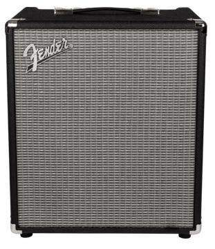 Fender Rumble 100 Guitar Amp
