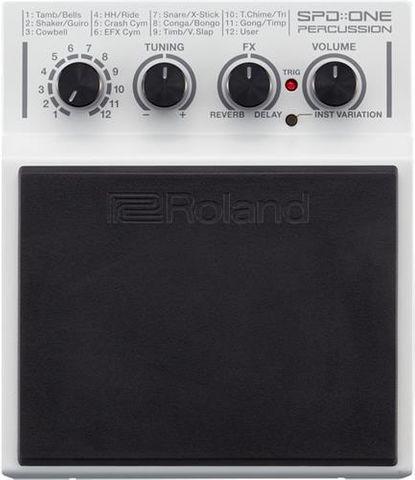Roland SPD1P Percussion Sampling Pad