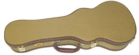MBT Wood CONCERT Ukulele Case