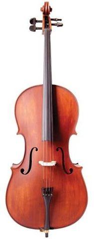 Vivo 4/4 Student Cello Outfit